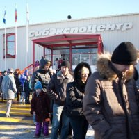 WCF Иркутск 4-5 ноября 2011