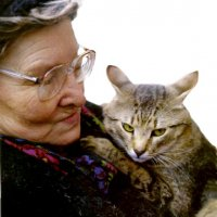Утешение в старости